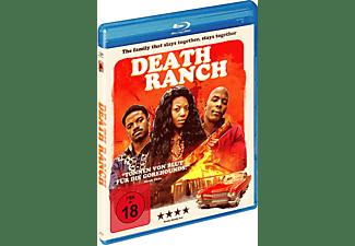 Death Ranch [Blu-ray]