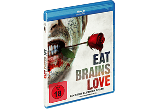 Eat Brains Love Blu-ray