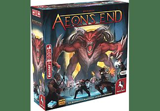 PEGASUS SPIELE Aeons End (Frosted Games) Brettspiel Mehrfarbig