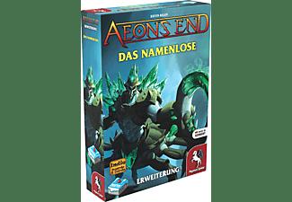 PEGASUS SPIELE Aeon's End: Das Namenlose [Erweiterung] (Frosted Games) Brettspiel Mehrfarbig
