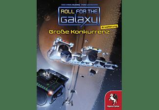 PEGASUS SPIELE Roll for the Galaxy: Große Konkurrenz [Erweiterung] Brettspiel Mehrfarbig