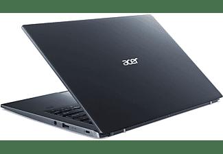 ACER Swift 3 (SF314-511-58KA) mit Tastaturbeleuchtung, Notebook mit 14 Zoll Display, Intel® Core™ i5 Prozessor, 16 GB RAM, 512 GB SSD, Intel Iris Xe Graphics, Blau