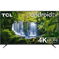 """TV LED 43"""" - TCL 43P618, 4K HDR, UHD Android TV, Micro Dimming, Smart HDR, Dolby Audio, HDR10"""