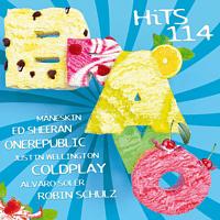 VARIOUS - Bravo Hits Vol.114  - (CD)