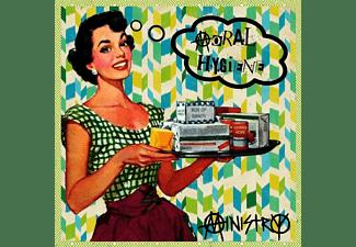 Ministry - Moral Hygiene [CD]