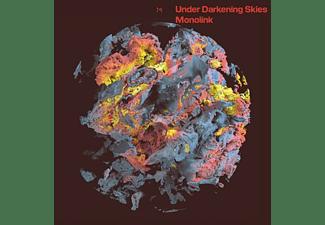 Monolink - Under Darkening Skies  - (CD)