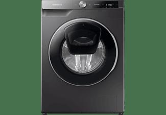 Lavadora carga frontal - Samsung WW90T684DLN/S3, 9kg, 1400rpm, 22 programas, Autodosificación,  Silver