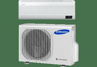 SAMSUNG Split-Klimagerät Set WINDFREE bestehend aus AR12TXFCAWKX/EU und AR12TXFCAWKN/EU