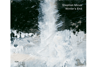 Stephan Micus - Winter's End  - (CD)