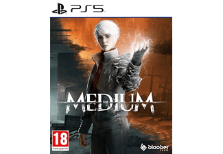 PS5 The Medium (Two Worlds Special Edition)