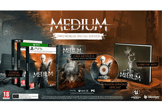 Xbox Series X The Medium (Two Worlds Special Edition)