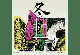 Low Flying Hawks - FUYU [CD]