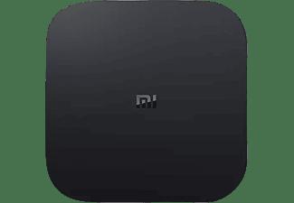 Reproductor multimedia Smart TV - Xiaomi Mi Box S, 4K UHD, 2GB+8GB, BT,WiFi,HDMI, Asist. Google, Android TV8.1