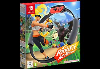 REACONDICIONADO Nintendo Switch Ring Fit Adventure