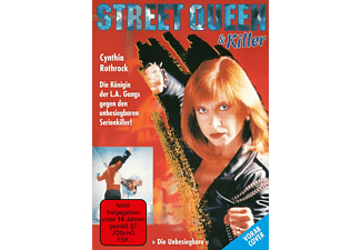 Street Queen & Killer (Die Unbesiegbare) [DVD]