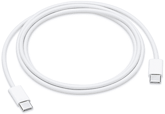 APPLE USB‑C Ladekabel 1m, Weiß (MM093ZM/A)