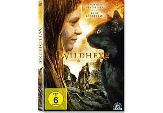 Wildhexe [DVD]