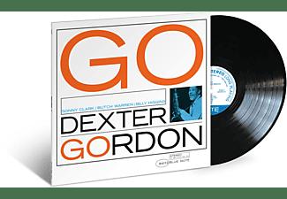Dexter Gordon - GO! [Vinyl]