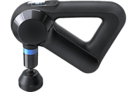 Masajeador - Therabody Theragun Elite, 120 min, Motor QX65, Tecnología QuietForce, Negro