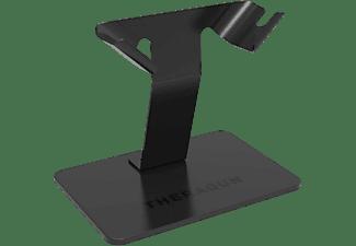 Soporte - Therabody Mini Stand, Sin cargador, Compatible con Theragun Mini, Negro