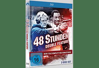 Nur 48 Stunden & Und wieder 48 Stunden (limitiertes Mediabook) Blu-ray