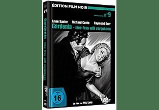 The Blue Gardenia - Eine Frau will vergessen [DVD]