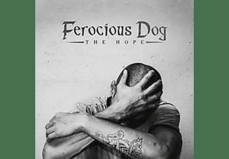 Ferocious Dog - The Hope (CD+Bonus Tracks) [CD]