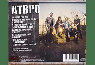 Night Ranger - Atbpo [CD]