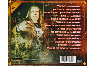 Circus Of Rock - Come One,Come All [CD]