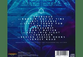 Spektra - Overload [CD]