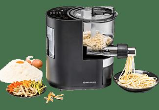 ROMMELSBACHER Elektrische Nudelmaschine Pastarella - zur vollautomatischen Nudelherstellung (PM220)