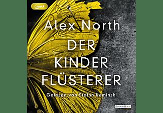 North Alex - Der Kinderflüsterer  - (MP3-CD)