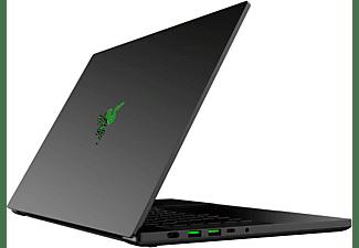 RAZER Gaming Notebook Blade 15 Advanced, i7-11800H, 16GB/1TB, RTX 3070, 15.6 Zoll FHD 360Hz, Schwarz
