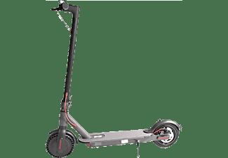 """Patinete eléctrico - SK8 Urban Freedom, 250W, 6600 mAh, 8.5"""", 25 km/h, Plegable y con timbre, Aluminio, Negro"""