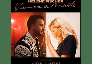 Helene Fischer Feat. Luis Fonsi - Vamos A Marte  - (5 Zoll Single CD (2-Track))