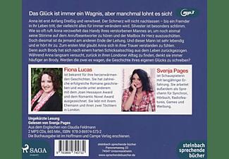 Sabine Fischer - Am Abgrund Balanciert Es Sich Am Besten  - (MP3-CD)