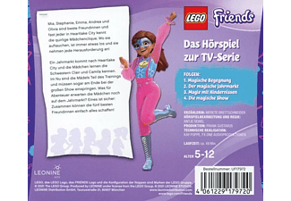 VARIOUS - LEGO Friends (CD 38)  - (CD)