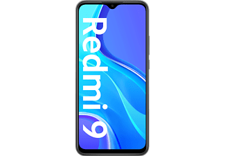 XIAOMI REDMI 9 64 GB Carbon Grey Dual SIM