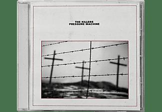 The Killers - Pressure Machine  - (CD)