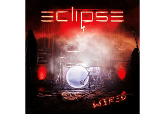 Eclipse - Wired [CD]
