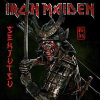 Iron Maiden - Senjutsu  - (CD)