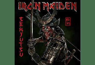 Iron Maiden - Senjutsu Vinyle