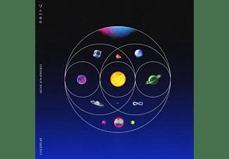 Coldplay - Music Of The Spheres Vinyl