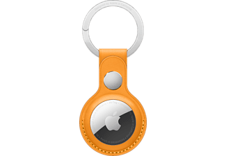 APPLE AirTag Schlüsselanhänger, California Poppy