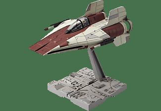 REVELL BANDAI A-wing Starfighter Modellbausatz, Mehrfarbig