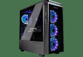 CAPTIVA R63-357, Gaming PC, 16 GB RAM, 500 GB SSD, RTX 3070, 8 GB