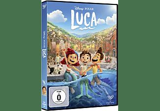 Luca DVD