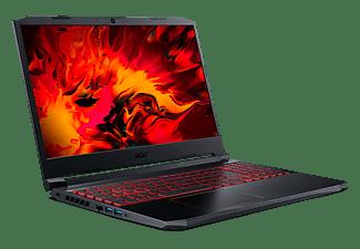 "Portátil gaming - Acer Nitro 5 AN515-55-55TJ, 15.6"" FHD, Intel®Core™ i5-10300H, 16GB, 512GB SSD, RTX3060, FDOS"