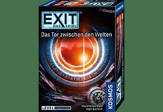 KOSMOS EXIT - Das Spiel: Das Tor zwischen den Welten Gesellschaftsspiel Mehrfarbig