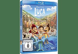 Luca Blu-ray